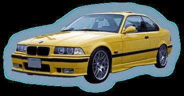 E36 M Coupe Videos